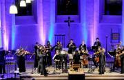 Deutsche Philharmonie Merck: Barockes Adventskonzert