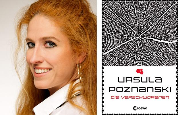 Ursula Poznanski: Die Verschworenen