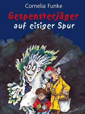 LeseTheater - Michael Hain: Gespensterjäger auf eisiger Spur