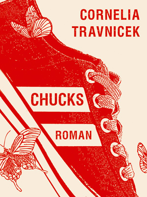 Cornelia Travnicek: Chucks
