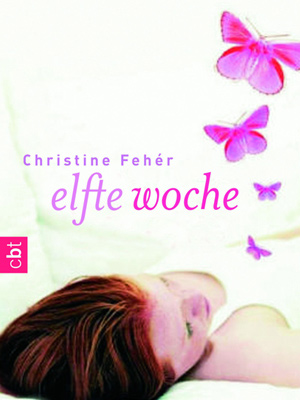 Christine Fehér: Elfte Woche