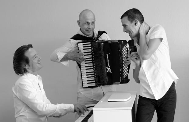 Tim Fischer: Geliebte Lieder