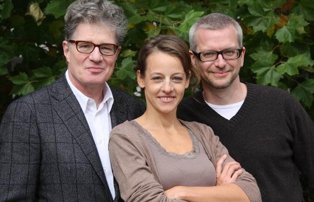 Roger Willemsen: Das Hohe Haus. Ein Jahr im Parlament