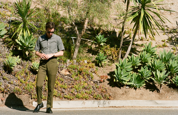 Merck-Sommerperlen: Nick Waterhouse