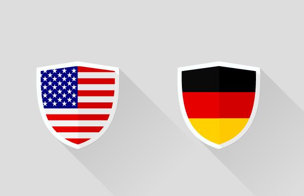 fußball deutschland usa