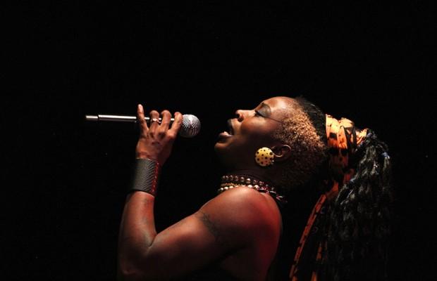 Weltenbummler: Dobet Gnahoré: Na Drê