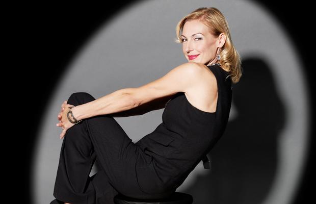 Ute Lemper: Last Tango in Berlin
