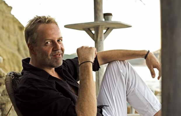 Wolfgang Haffner Quartett: Kind of Cool Tour 2015