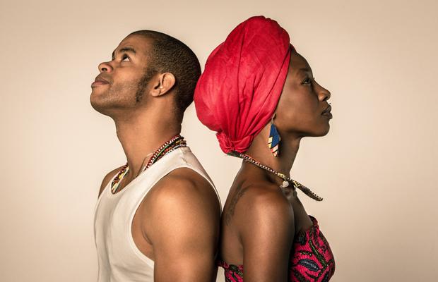 Merck-Sommerperlen: Fatoumata Diawara & Roberto Fonseca