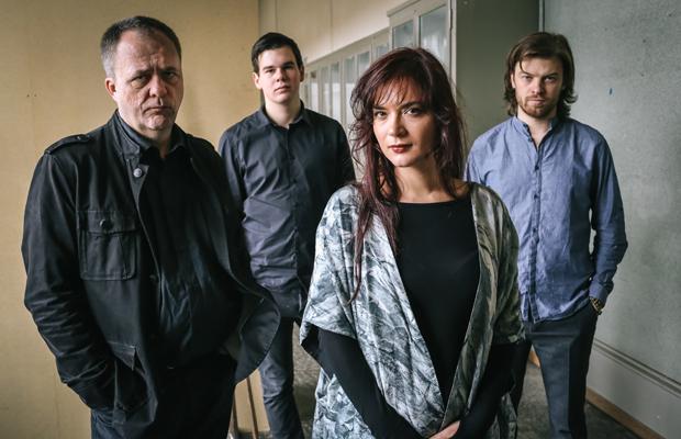 Dreiländerklang D-A-CH: Elina Duni Quartet