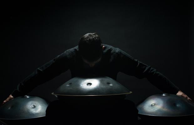 Dreiländerklang D-A-CH: Manu Delago