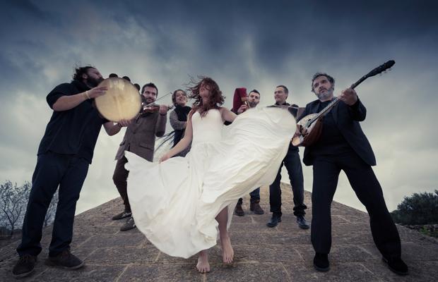 Canzoniere Grecanico Salentino: Quaranta