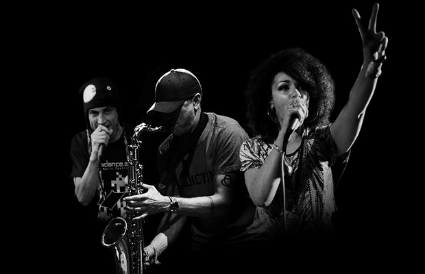 Mr. Woodnote feat. Lil Rhys + Eva Lazarus + Snareophobe