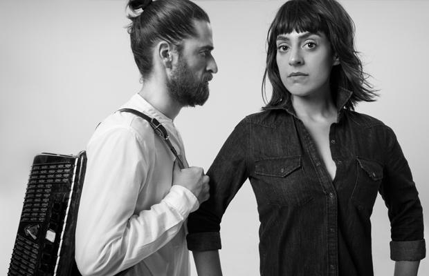 Weltenbummler: Irit Dekel & Eldad Zitrin: Last Of Songs