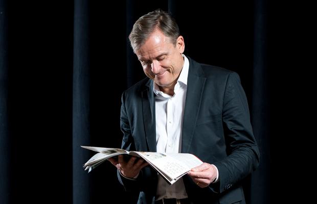Axel Hacke: Das kolumnistische Manifest