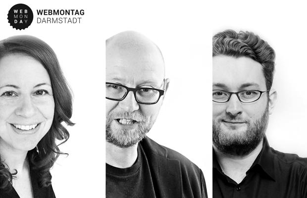 1. Webmontag Darmstadt: Digitale Transformation