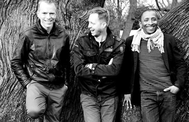 Tingvall Trio: Beat