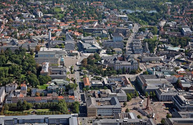 ////Darmstadt weiterdenken - Masterplan 2030+