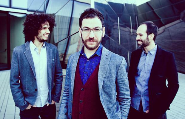 Omer Klein Trio: Fearless Friday