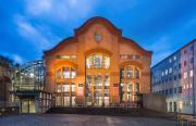 Wahlabend zur Kommunalwahl in Hessen 2016