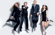 LaLeLu - a cappella comedy: Muss das sein?! - Das Trendprogramm