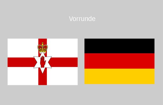 nordirland deutschland