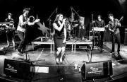 Heinerfest 2016 im Carree: Centralstation All Star Band und Sushiduke