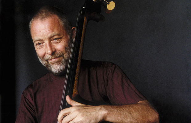 Dave Holland & hr-Bigband
