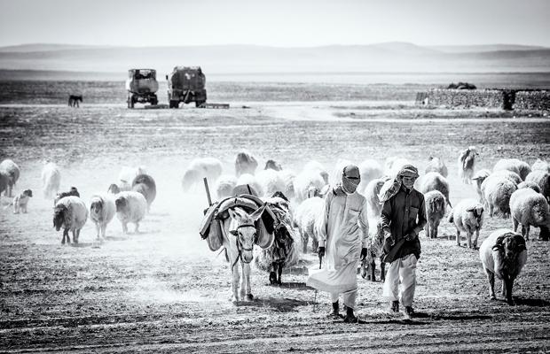 Weitsicht Spezial: Syrien - Ein Land ohne Krieg