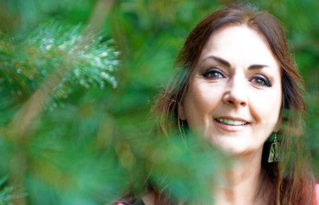 Moya Brennan: The voice of Clannad