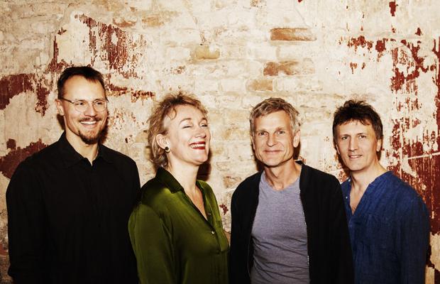 ABGESAGT: Julia Hülsmann Quartett