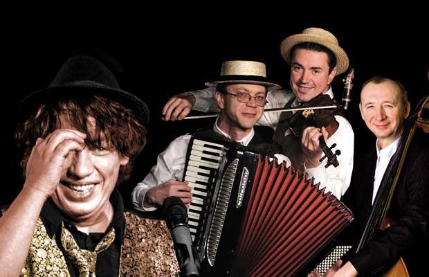 Karsten Troyke & Trio Scho