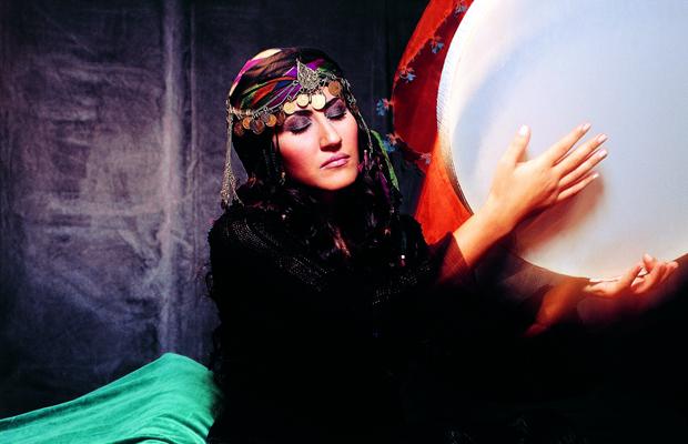 Weltenbummler: Aynur
