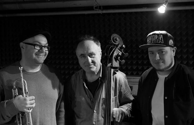 Vitold Rek & The Spark: Lem. Musiksphären