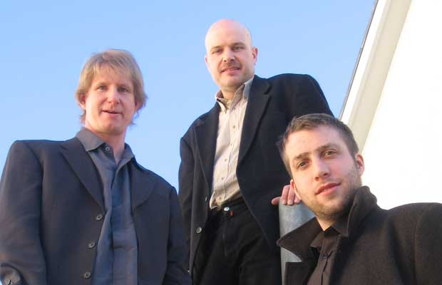 Heiligs Blechle: JazzPunkt CARREE: Thomas Bachmann Group