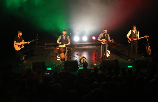 The Kilkennys: The Homeland Tour 2017 - AUSVERKAUFT -