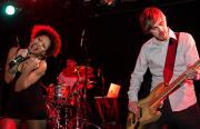 Nacht der Clubs 2017: Die Live-Karaoke Band und DJ Paul MG