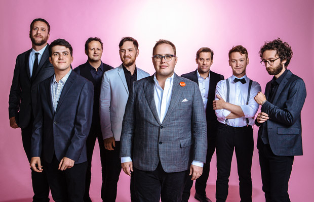 Merck-Sommerperlen: St. Paul & The Broken Bones