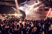 Mellow Weekend: Mit Sonix & Marian, 2. Floor: uppercut.de
