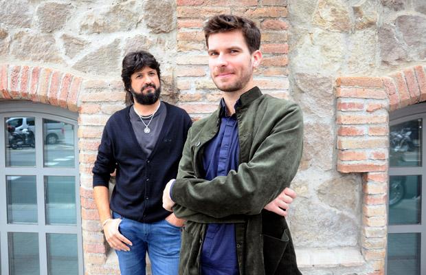 Chicuelo & Marco Mezquida: Conexion - ABGESAGT -