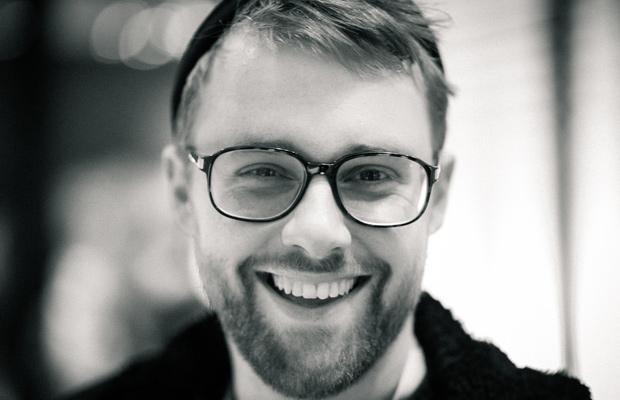 Poesiebegeisterungsshow mit Poetry-Slam-Meister Lars Ruppel