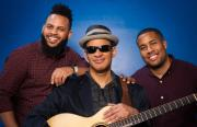 The Raul Midón Trio