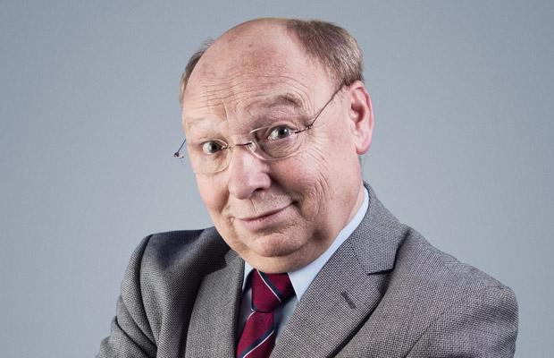 Gernot Hassknecht: Hassknecht live - Jetzt wird´s persönlich