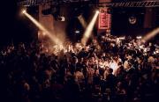 Schlossgrabenfest-Aftershow: Mit Peter Gräber, Paul MG & Da Silva