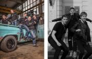 Heinerfest 2017 im Carree: Forever Lion und The Silverballs