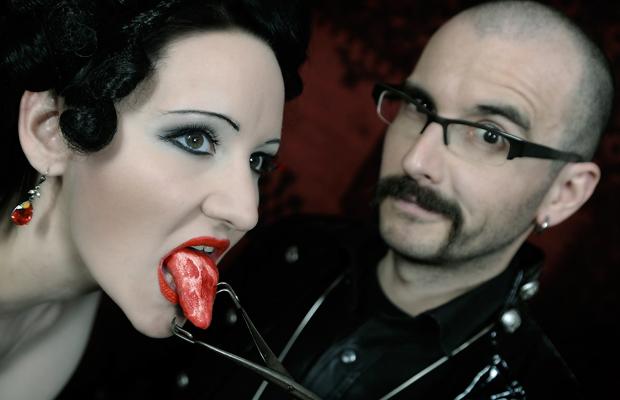 Dr. Mark Benecke: Vampire und Vampirzeichen