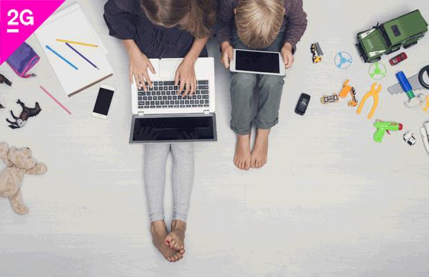 Warum Erziehung im Medienzeitalter so schwierig ist - ein Elternabend