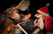 Theater Zitadelle: Olaf, der Elch