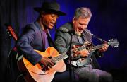 Eric Bibb & Michael Jerome Browne: Migration Blues