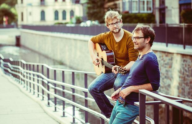 byebye: Eine dir unbekannte Band